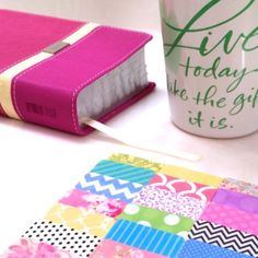 """Newest Customer Review (Making me blush while feeling so blessed!): """"Victoria goes above and beyond for her customers!  Thank you so very much!  You are the best!""""  http://ift.tt/1KSdRTI  #esvjournalingbible #journalingbiblecommunity #journalingfaith #journalingbiblesupplies #illustratedfaith #bibletabs #bibletab #bibletabsrock #biblejournaling #biblejournalingcommunity #biblejournal #biblejournalinglife #biblejournalingdaily #biblejournalingforthesoul #journalingbible #inspirebible…"""