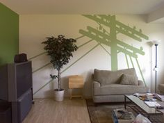 frische-farbe-wohnzimmer (600×394) | wohnideen | pinterest