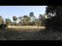 WTF !!! Australian Outback Shiny Pillow UFO