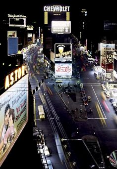 Times Square, 1949 Times Square, Nyc, History, Travel, Historia, Viajes, Destinations, Traveling, Trips