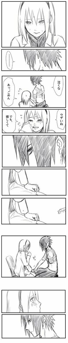 Sasusaku                                                                                                                                                                                 More
