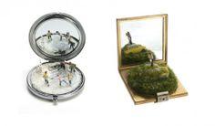 diorama art 11 550x322 The mini worlds of Kendal Murray