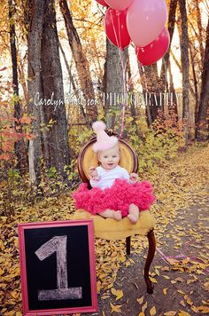 My cute Andi Jo's Birthday Pictures