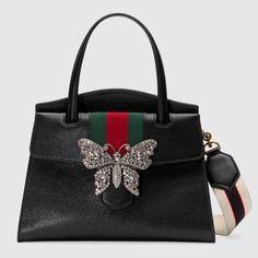 GucciTotem medium top handle bag Gucci Handbags 20ccb05c9d8