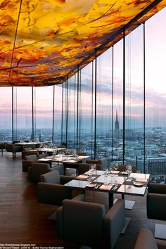 SOFITEL VIENNA STEPHANSDOM_Les plus beaux HOTELS DESIGN du monde