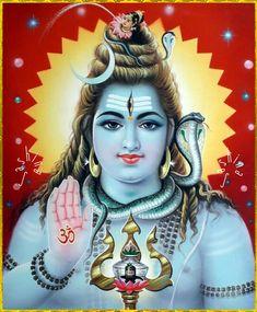 Lord Shiva Pics, Lord Shiva Family, Shiva Art, Krishna Art, Kali Hindu, Ganesh Photo, Shiva Shankar, Lord Balaji, Lord Mahadev