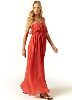Maxi Dress yes please