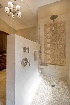 Classic is always a good idea:). Thanks Mariano & Co for always delivering! #azt #tile #classicdesign #bathroom #aztile https://arizonatile.com/en/products/mosaics/natural-stone-mosaics/basketweave#utm_sguid=152185,4550abb6-b291-07b6-f507-0390d24c5c29