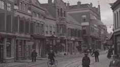 De Ebbingestraat in 1919 - Stad Groningen Click't