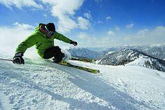 Love to Ski!