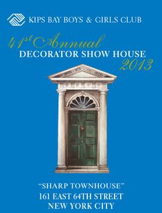 Welcome to the Decorator Show House