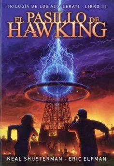 El pasillo de Hawking/ Hawking's Hallway