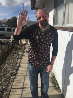 LuLaRoe Randy, not just for the ladies!!