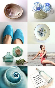 With sand between my toes by Shona B on Etsy--Pinned with TreasuryPin.com