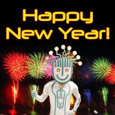 Happy New Year (2017)