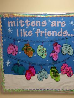 Image result for bulletin board ideas for preschool winter #board #bulletin #ideas #image #preschool #result #winter