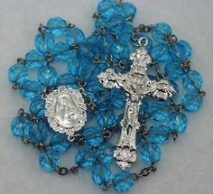 Birthstone Rosary - Bing Images