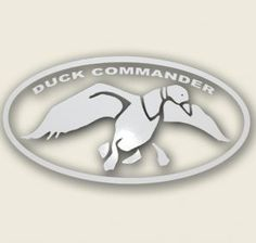 Love watching Duck Commander! :)