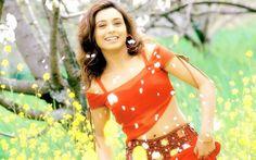 Rani Mukherjee Hot HD Wallpapers 2015