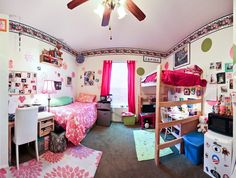 @dormsforgators Double Dorm At Girls Only Ivy House Next To UF! Part 50