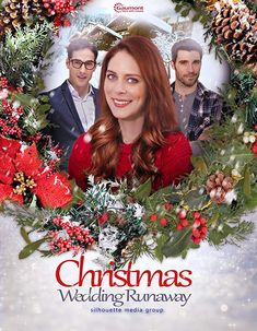 Christmas Wedding Runaway Maggie, a runaway bride, does some soul-searching when she's trapped in a snowed-in cabin with her grandmother and an old flame at Christmas. Christmas Movies List, Hallmark Christmas Movies, Hallmark Movies, Holiday Movies, Runaway Bride, True Meaning Of Christmas, Old Flame, Christmas Wonderland, Movies 2019