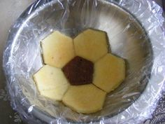 Soccer Ball, Occasion, Hui, Cake, Sweet, Boards, Football, Blog, Design