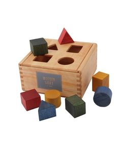 Stack & Sort (Page - Sorting and stacking toys for baby and toddlers from Europe. Natural and safe handcrafted toys. Cardboard Gift Boxes, Wooden Boxes, Fourth Of July Crafts For Kids, Wooden Wagon, Airplane Toys, Shape Puzzles, Stacking Toys, Wooden Shapes, Woodworking Toys