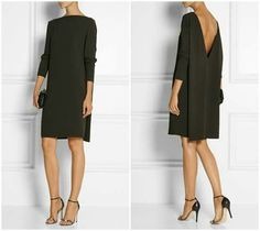 Liitle black backless dress Liitle black backless dress Source by scellicci The post Liitle black backless dress appeared first on How To Be Trendy. Trendy Dresses, Elegant Dresses, Fashion Dresses, Kimono Fashion, Chic Black Outfits, Mode Kimono, Elegantes Outfit, Black Evening Dresses, Pinterest Fashion