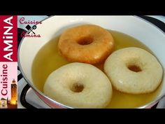 YouTube Beignets, Pan Relleno, Doughnuts, Ramadan, Biscuits, Food And Drink, Gull, Videos, Projects