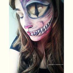 diy halloween makeup - Pesquisa Google