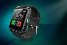 Bluetooth Smart Watch only £35!