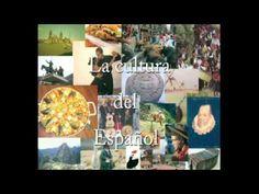 Video : el español en el mundo y la cultura española en el mundo
