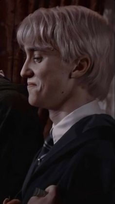 Draco Harry Potter, Images Harry Potter, Mundo Harry Potter, Harry Potter Feels, Harry Potter Tumblr, Harry Potter Characters, Tom Felton, Draco Malfoy Imagines, Wallpaper Harry Potter