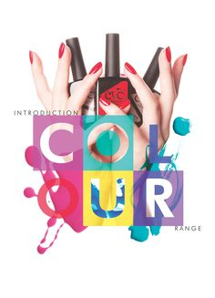 EVO OXYGENATING GEL INTRODUCTION COLOUR RANGE Bio Sculpture, Nail Room, Evo, Range, Colours, Beautiful, Beast, Vegan, Lifestyle