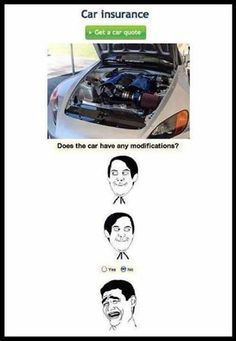 Car mods lol