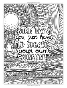 Amazon An Inspirational Colouring Book For Everyone Be Fearless In The Pursuit