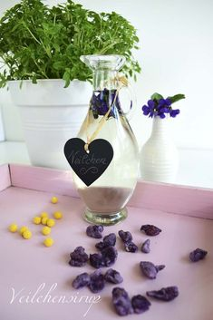 Kraut, Food Inspiration, Gin, Glass Vase, Perfume Bottles, Food And Drink, Homemade, Decor, Smoothie
