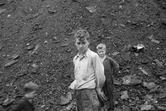 ben shahn wv pictures | school youngsters red house west virginia 1935
