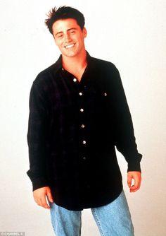 Joey Friends, Matt Leblanc, Joey Tribbiani, Funny Babies, Celebrity Crush, Chef Jackets, Mens Fashion, Guys, Celebrities