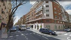 #Vivienda #Madrid Piso en venta en #MadridCapital zona centro - Piso en venta por 654.000€ , buen estado, 4 habitaciones, 153 m², 2 baños, con trastero, garaje 1 plaza/s, suelos de tarima, calefacción central
