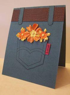 WT147, WT148 Flowers n' Leather