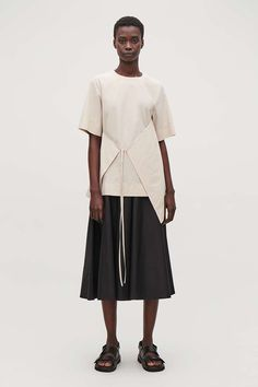 d2410fce1 17 Best COS images in 2019 | Cos, Mid length skirts, Midi skirts