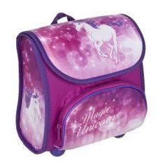 Disney Rapunzel 23 cm Kinder-Rucksack Lila Scooli Vorschulranzen Cutie 4,5 L