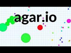 Pohodovy  Live Stream  Agar.io