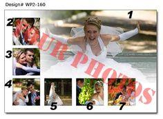 custom 6th wedding gifts - Wedding Poster