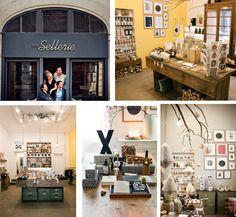 JAN 14; UNE BALADE A VIENNE -La Boutique : Die Sellerie