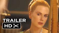 Grace Of Monaco Official UK Trailer #1 (2013) - Nicole Kidman Movie HD - YouTube  http://www.youtube.com/watch?v=fvfjpeeDJjg&hd=1