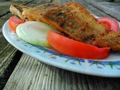 Poezja Smaków: Jak smażyć ryby mrożone?