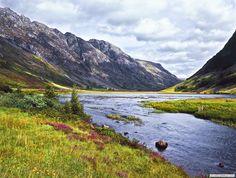 Scotland Aonach_Eagachad