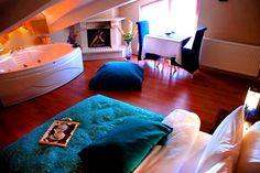 Sweet home hotel agva